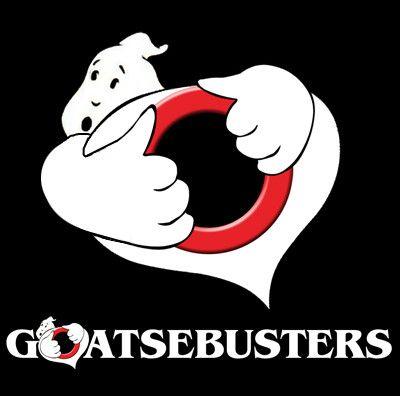 Goatsebusters