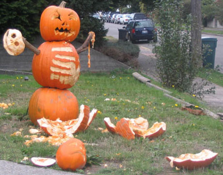 killer-pumpkins