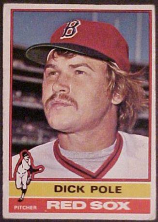 Dick Pole