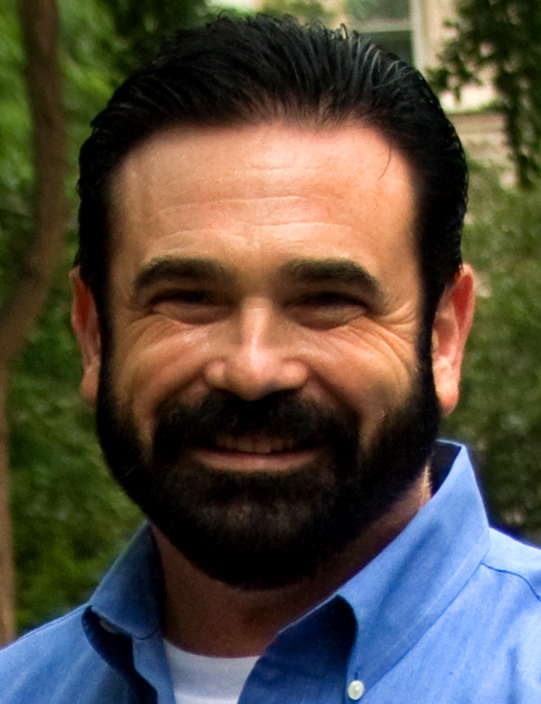 Billy Mays eulogy introduction help?