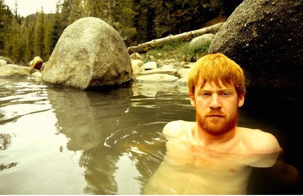 wet redheads
