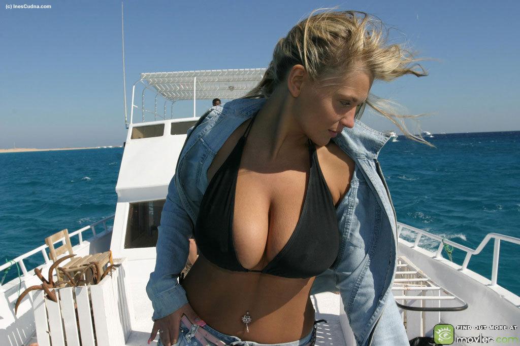 perfect tits busty sydney