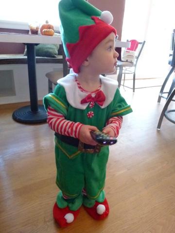 henry elf 1