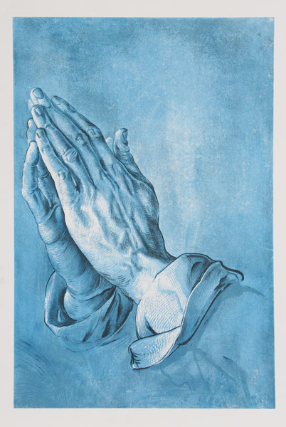 Praying-Hands-poster