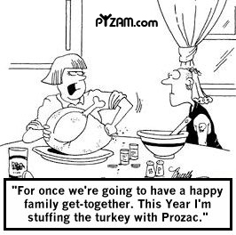 turkey-prozac