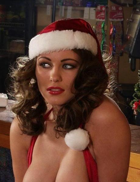MERRY CHRISTMAS, PERVS!!