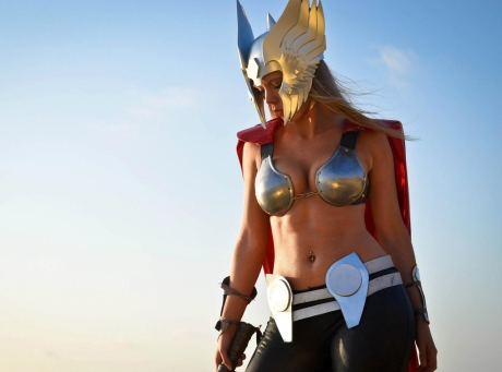 Toni-Darling-as-Lady-Thor-by-CAS-Photography-4