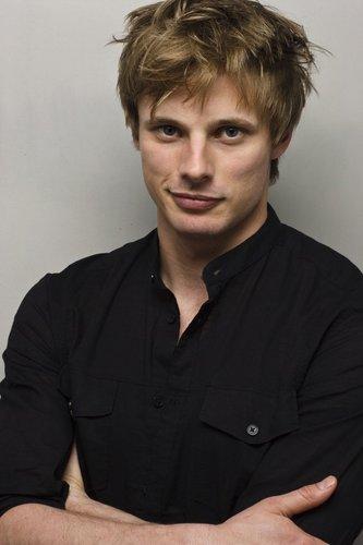Bradley-James