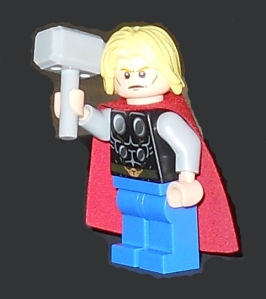 mini thor (thank you TiFW!)