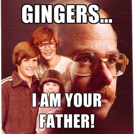 gingers-i-am-your-father