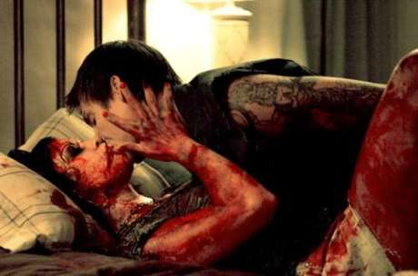 the-violent-kind-bloody-kiss
