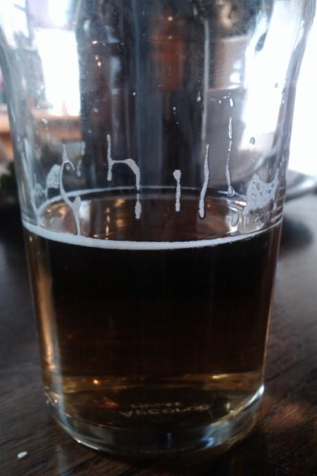 beer message