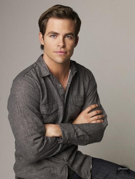 Chris-Pine