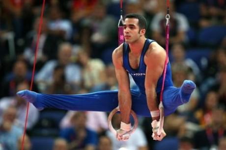 Olympics Day 5 - Gymnastics - Artistic