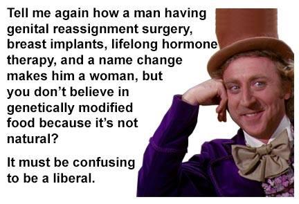 liberal 101