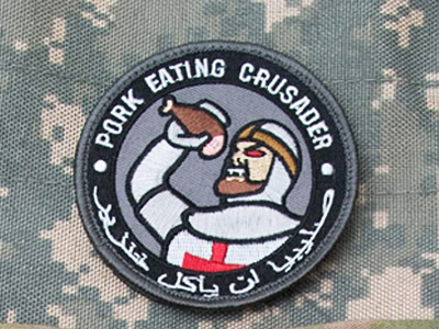 pork-eating-crusader