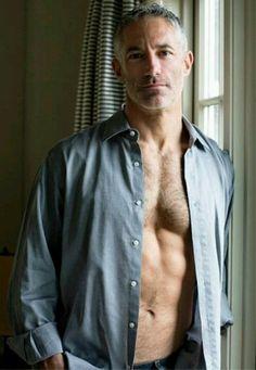 shirt unbuttoned