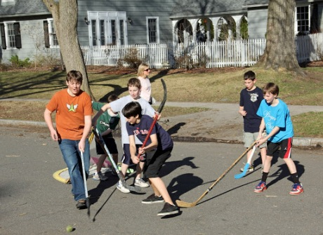 street2bhockey