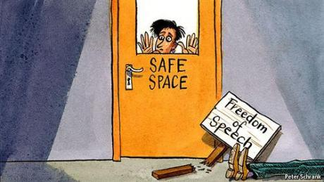 freedom-of-speech-college-safe-zones
