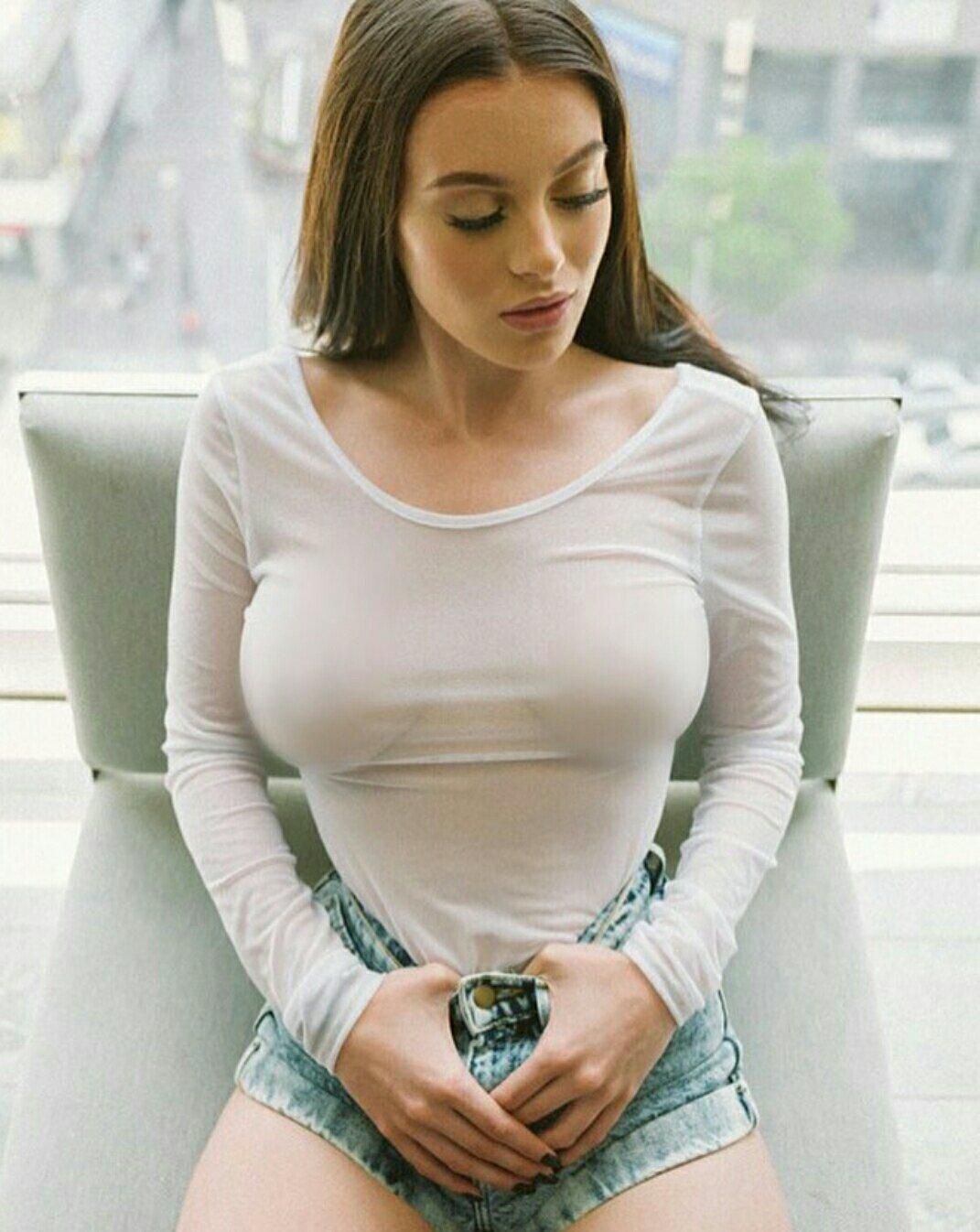 Lana Rhoades August Ames