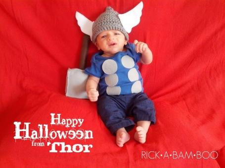 thor_first_halloween