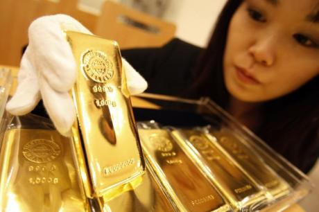 gold-bars-japan-tokyo-2009-2