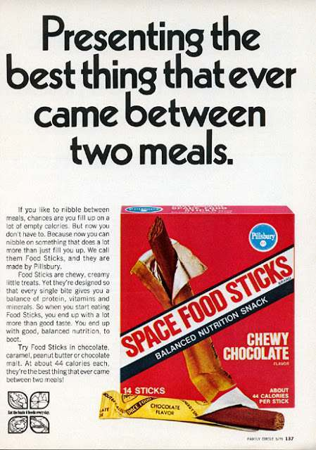 spacefoodsticks