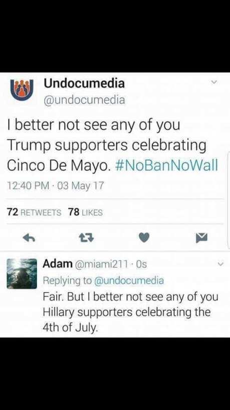 TrumpSupportersCincoDeMayo