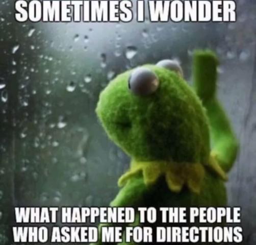 SometimesIwonder