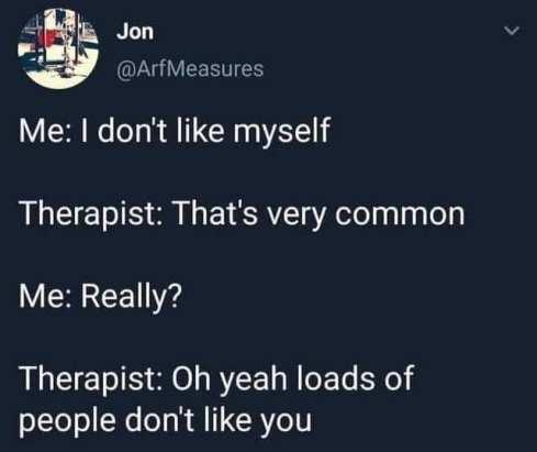 IDontLikeMyself