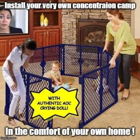 InstallYourOwnConcentrationCamp