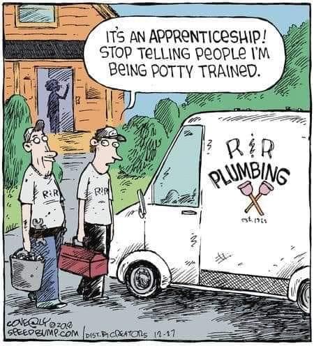 ItsAnApprenticeship