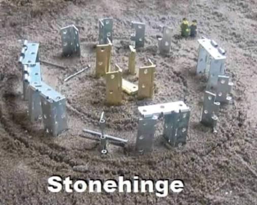 Stonehinge