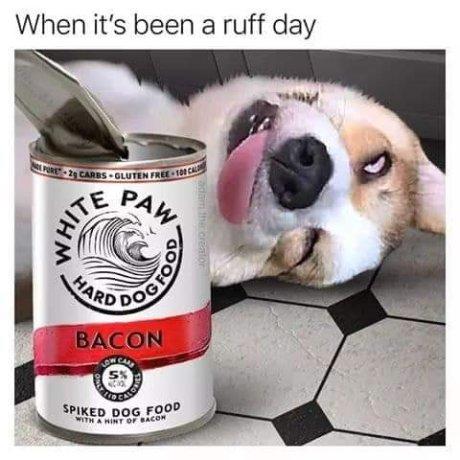 WhenItsBeenARuffDay