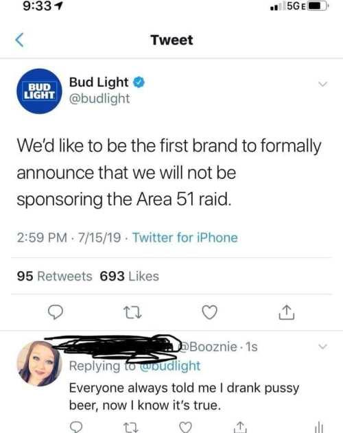 BudLightTweet