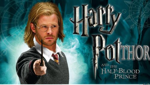 HarryPothor