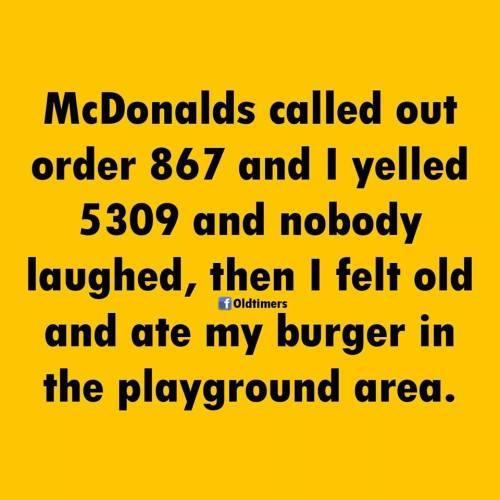 McDonaldsCalledOutOrder867