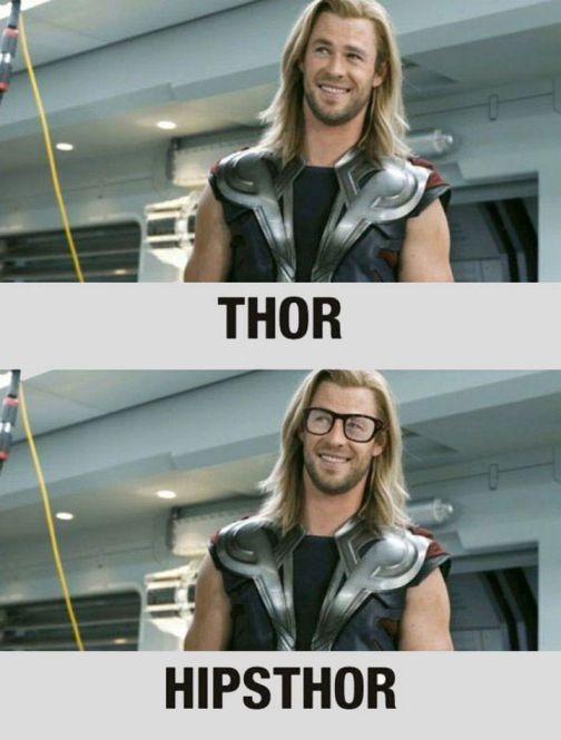 ThorHipsthor
