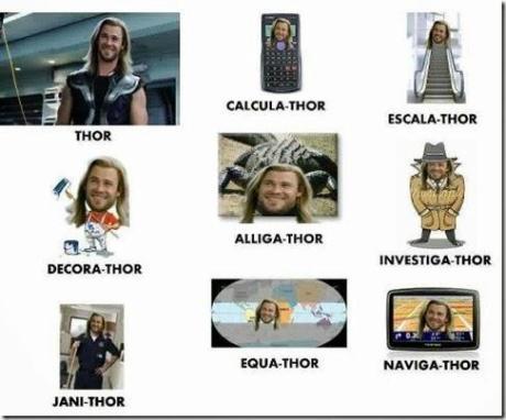 ThorPuns
