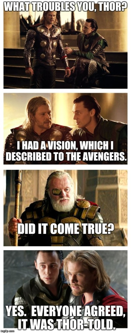 WhatTroublesYouThor