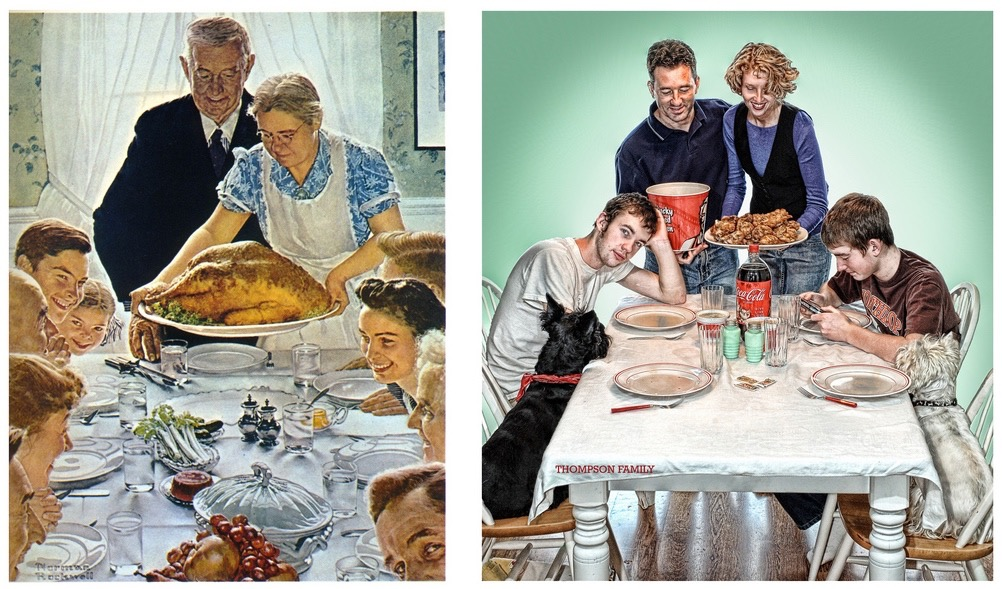 rockwell-thanksgiving-parody-01