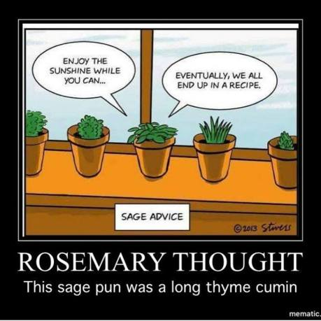RosemaryThought