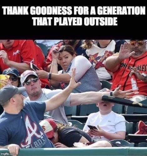 ThankGoodnessForAGeneration