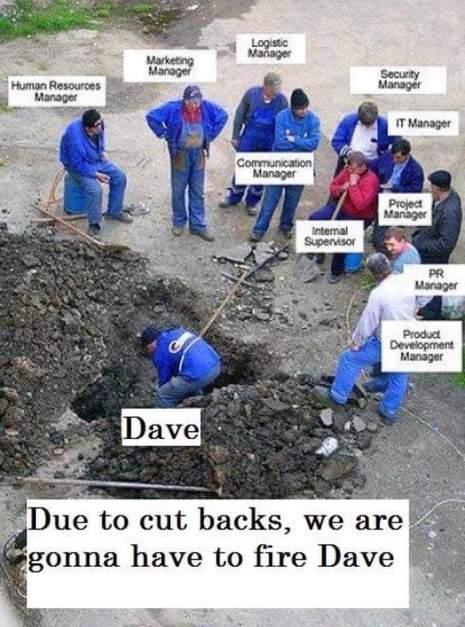 DueToCutBacks