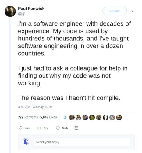 IHadntHitCompile
