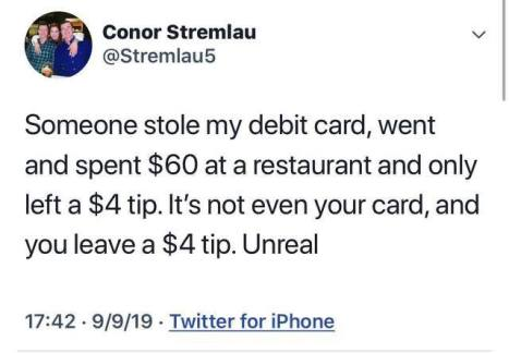 SomeoneStoleMyDebitCard