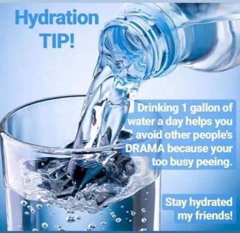 HydrationTip