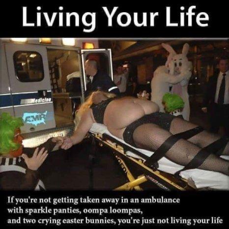 LivingYourLife
